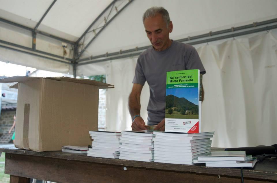 """Presentazione Libro """"Sui sentieri del Monte Fumaiolo"""""""