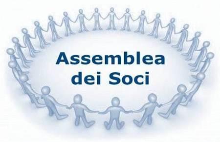 Assemblea annuale Marzo 2016