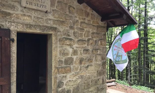 Giornata porte aperte al Rifugio Giuseppe