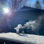 Weekend invernali sul Monte Fumaiolo